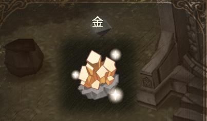 【グリムエコーズ】金・銀の入手場所&使い道!採掘以外の方法で入手する方法