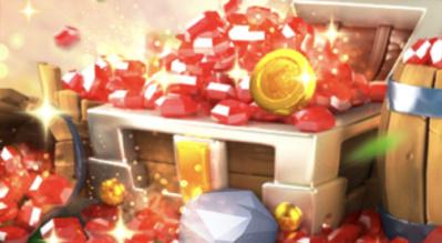 【ライキン】宝石を無料で入手する方法とおすすめの使い方!