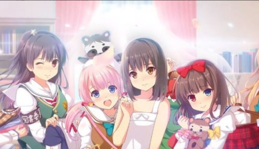 【2020年最新】おすすめの美少女着せ替えゲームアプリ11選!