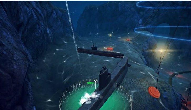 戦艦・戦争アプリのおすすめ world of submarines