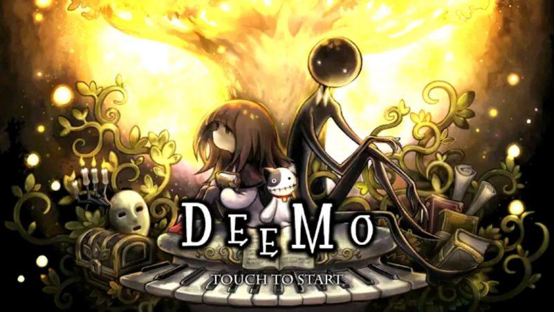 音ゲーアプリのおすすめ DEEMO